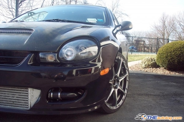 woundedrising's 2002 Dodge Neon