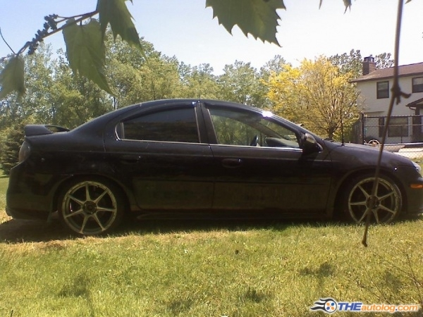 woundedrising 2002 Dodge Neon 7965798