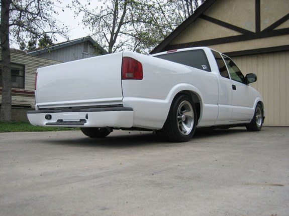 matt clifford 2003 chevrolet s10 extended cabls pickup 3d 6 ft specs photos modification info. Black Bedroom Furniture Sets. Home Design Ideas