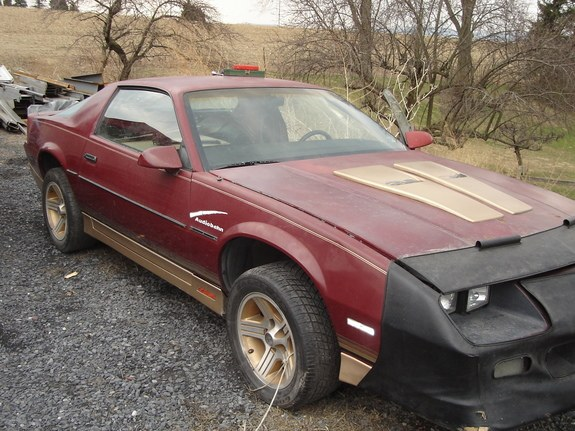 Another KGraham24 1985 Chevrolet Camaro post... - 8072386