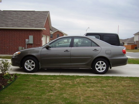 txst8tj 2006 toyota camry specs photos modification info. Black Bedroom Furniture Sets. Home Design Ideas