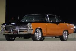 hotrodz28s 1966 Chevrolet Nova