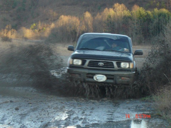 Another 95toyota4x4 1995 Toyota Tacoma Xtra Cab post... - 7969174
