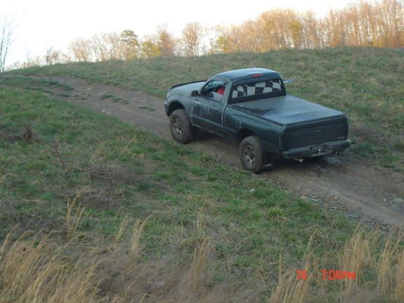 Another 95toyota4x4 1995 Toyota Tacoma Xtra Cab post... - 7969176