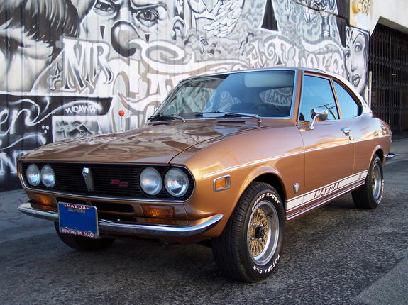 pictrhound 1973 Mazda RX-2 7971311