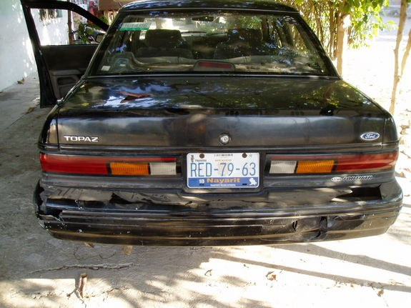 Another tuningboy60 1992 Ford Tempo post... - 7971418