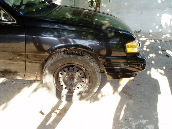 Another tuningboy60 1992 Ford Tempo post... - 7971419