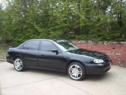 lancequeens 1998 Chevrolet Malibu