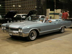 freelandluxurycas 1965 Buick Wildcat
