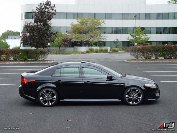 blktl1andonly 2004 acura tl specs photos modification info at cardomain. Black Bedroom Furniture Sets. Home Design Ideas