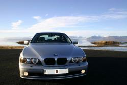 bjarnigj 2002 BMW 5 Series