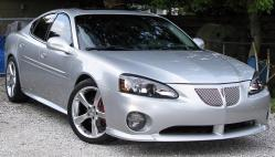trittzes 2004 Pontiac Grand Prix