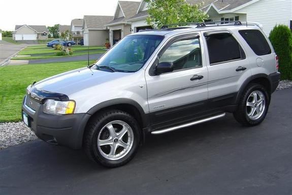 willies-place 2002 ford escape specs, photos, modification info at
