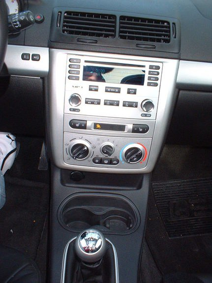 2006 Chevy Cobalt Stereo - Thanks For Your Help Guys - 2006 Chevy Cobalt Stereo