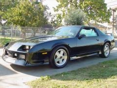 Another blackt56 1992 Chevrolet Camaro post... - 7976164