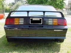 Another blackt56 1992 Chevrolet Camaro post... - 7976165