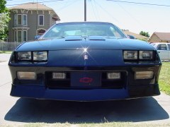 Another blackt56 1992 Chevrolet Camaro post... - 7976166