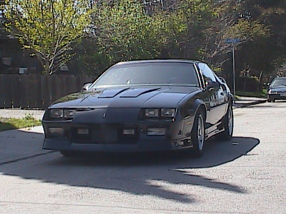 Another blackt56 1992 Chevrolet Camaro post... - 7976169