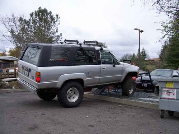 Another brianmaloney07 1988 Toyota 4Runner post... - 7977193