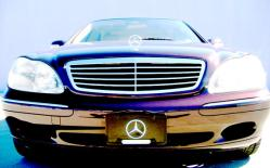 PERKLOVEs 2000 Mercedes-Benz S-Class
