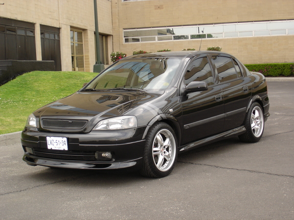wolfrock 2001 opel astra specs photos modification info at cardomain. Black Bedroom Furniture Sets. Home Design Ideas