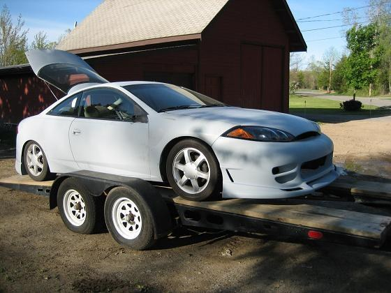 coreym820 1999 Mercury Cougar Specs Photos Modification Info at