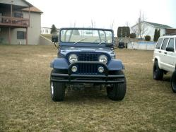 eckley25 1974 Jeep CJ5