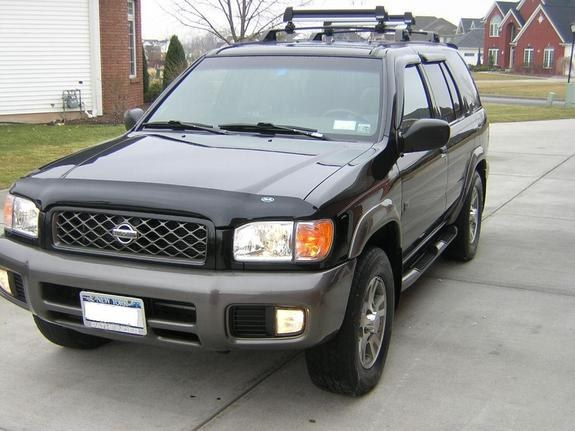 jaypc7 2000 nissan pathfinder specs photos modification info at cardomain cardomain