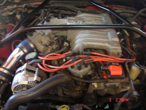Another 95GTconv 1994 Ford Mustang post... - 7982806