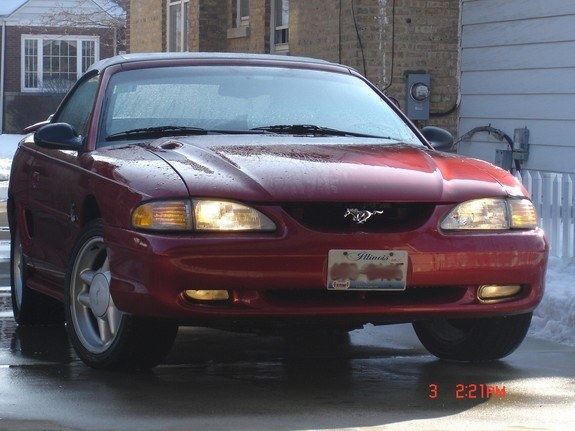 Another 95GTconv 1994 Ford Mustang post... - 7982808