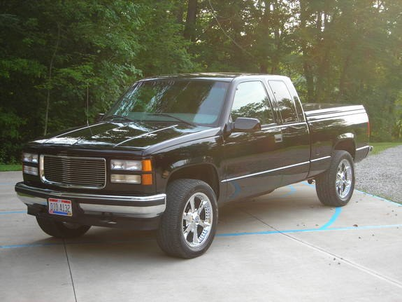 1998 sierra towing capacity autos post. Black Bedroom Furniture Sets. Home Design Ideas