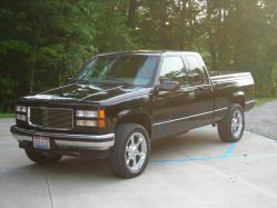 JL_AUDIO_50 1998 GMC Sierra 1500 Regular Cab