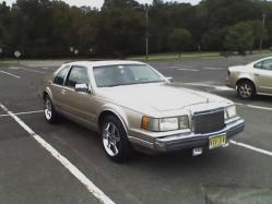 ledzep2acdcs 1988 Lincoln Mark VII