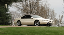 onetallguy22s 1997 Ford Thunderbird