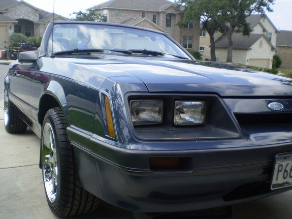 Another kmayb 1986 Ford Mustang post... - 8532078
