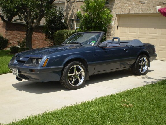 Another kmayb 1986 Ford Mustang post... - 8532083