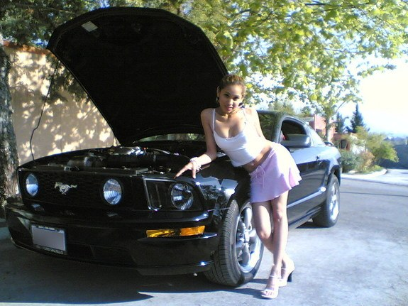 Another evildrag 2006 Ford Mustang post... - 7986928
