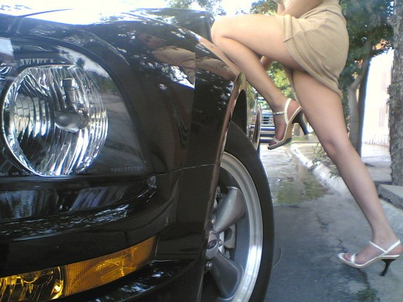 Another evildrag 2006 Ford Mustang post... - 7986942