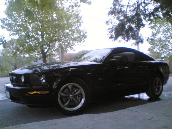 Another evildrag 2006 Ford Mustang post... - 7986943