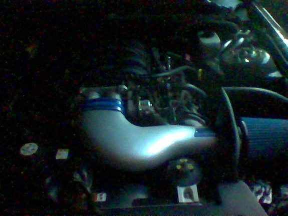 Another evildrag 2006 Ford Mustang post... - 7986945