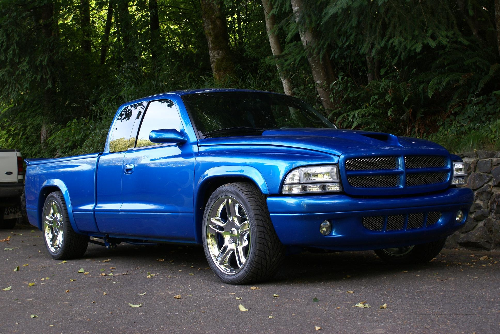 6speedrt 2015 dodge dakota-club-cabr/t specs, photos, modification