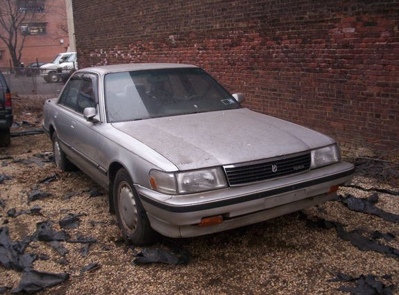 Silvashadow S 1990 Toyota Cressida Page 10 In Brooklyn Ny