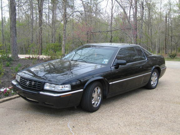 Thely 1996 Cadillac Eldorado Specs Photos Modification