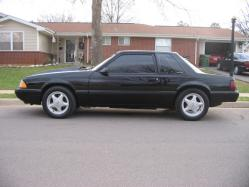 Cobra_im 1988 Ford Mustang