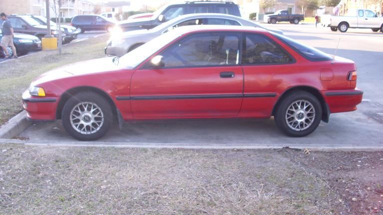 Another azian_peach_912 1993 Acura Integra post... - 7991155