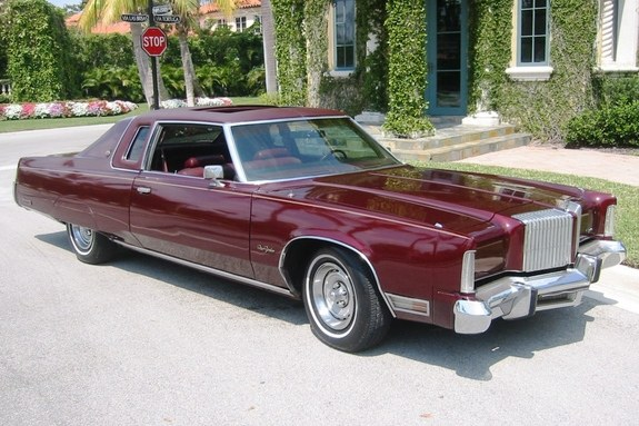 Mazda Of Palm Beach >> Christopheraia 1976 Chrysler New Yorker Specs, Photos, Modification Info at CarDomain
