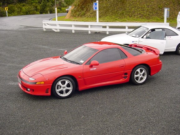 Another VnQsHr 1992 Mitsubishi GTO post...