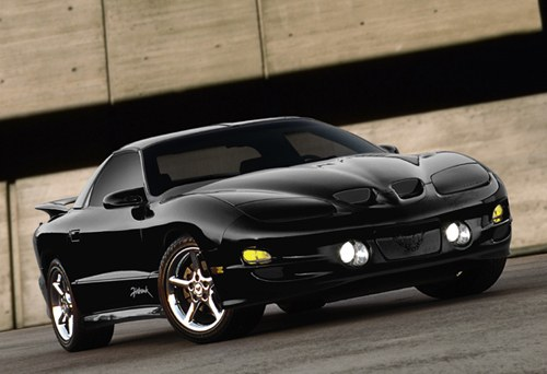 Club 120 Crew 2002 Pontiac Firehawk Specs Photos