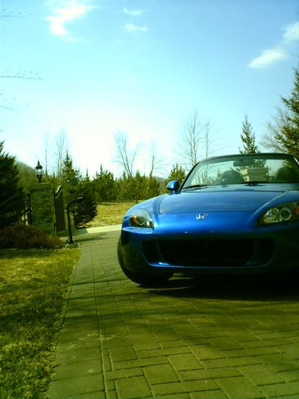 Another exportracing 2006 Honda S2000 post... - 7992677