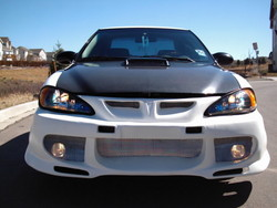 Mink_1269s 2002 Pontiac Grand Am